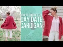 How to Crochet an EASY Cardigan from Two Simple Hexagons Free Pattern