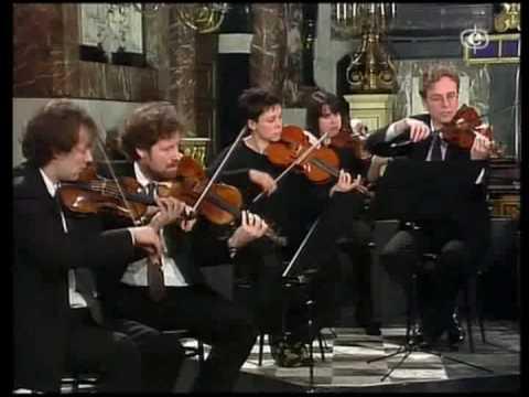 J.S. Bach - Sanfte soll mein Todeskummer / Oratorio, BWV 249 (Philippe Herreweghe)
