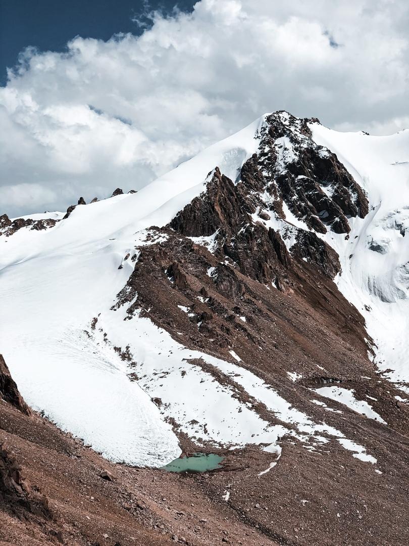 С Международным днём альпинизма!