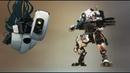 GLaDOS Titan OS Voice Titanfall 2