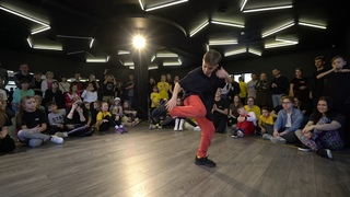 Shpil vs Semen   Hip-Hop Kids   SEMIFINAL   BSB 2019