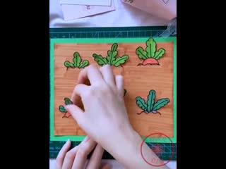 Игрушки из бумаги для детей своими руками