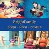 Birthlight  BrightFamily  беременность,мамы,дети