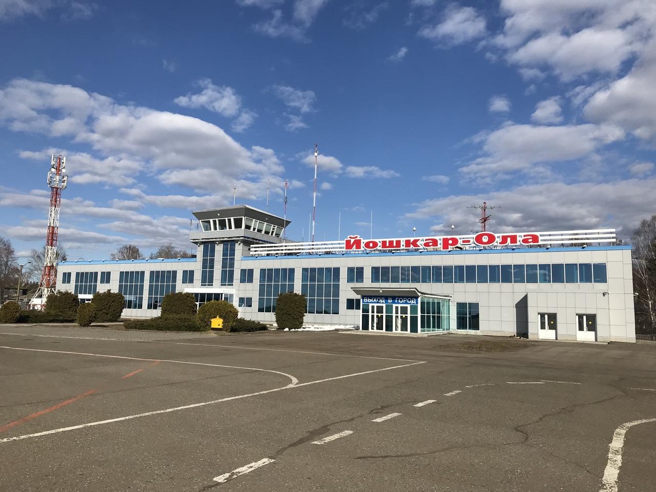 Из Йошкар-Олы во Внуково будет летать 50-местный Bombardier