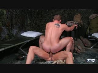 Гей порно HD  MEN - Drill My Hole - Tour of Duty Part1 - Colby Jansen  Zeb Atlas