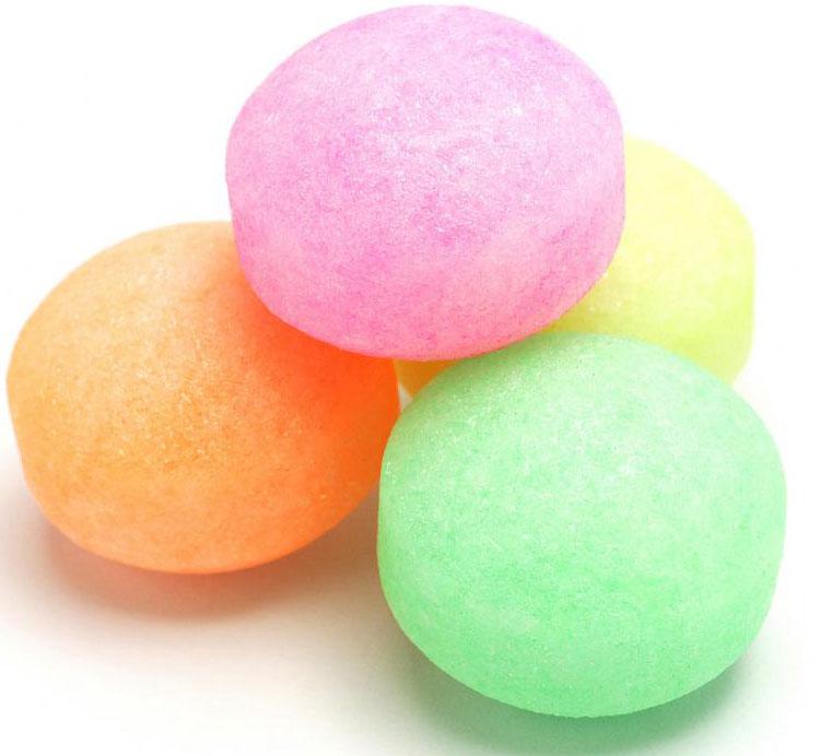 Нафталиновые шарики содержат канцерогенные вещества.