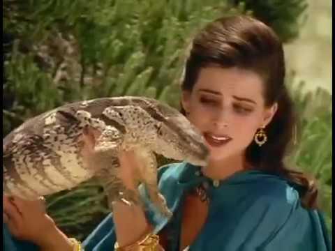 Приключения Синдбада ( 19 серия.) Телесериал , приключения. ( 1996 ) Канада.
