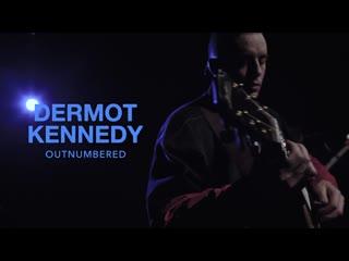 Dermot Kennedy - Outnumbered | Live Performance | Vevo