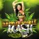 DJ AK - Mash. Ragga Jungle