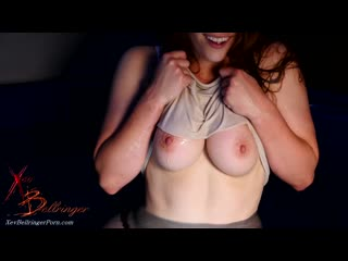 [clips4sale] xev bellringer - mom and dad are out of town tonight
