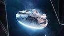 Star Wars - Millennium Falcon Suite (Theme)