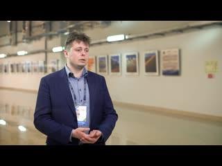 Финалист Антон Лобач, Новгородская область  о своем участии в Конкурсе Лидеры России