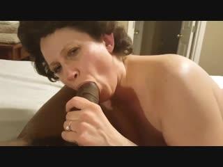 Denise Conn (MILF, mature, wife, BBC)