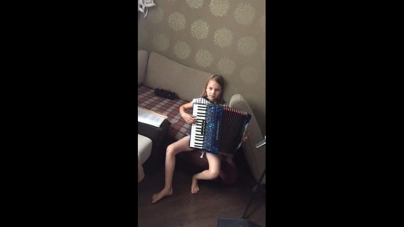Hora молдавская песня