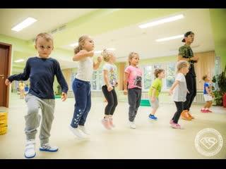 Танцы хип-хоп для детей от 4 лет - Школа танцев Active Style