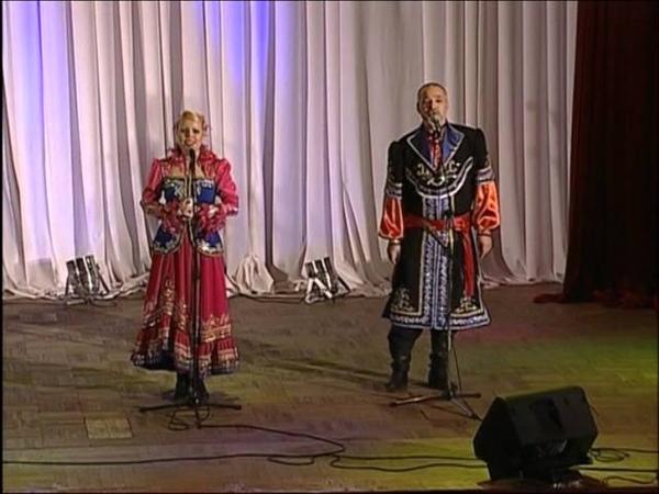 Вячеслав Гуляевский. Ивушка зеленая. сл. В. Алферова, муз. Г. Пономаренко