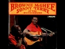 Amen - Sonny Terry Brownie Mcghee