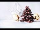 Tupperware - Recette arbre de Noël en chocolat