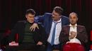 Камеди клаб Comedy club Гарик Харламов, Демис Карибидис и Тимур Батрутдинов - Водитель
