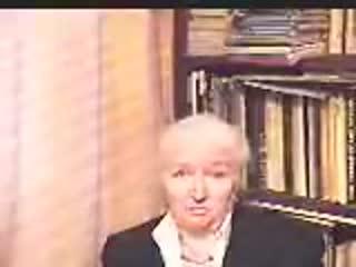Видео лекция Т В Черниговской к курсу Нейро- и психолингвистика