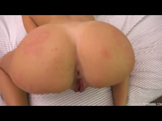 Victoria June - Busty Beauty Gets Impaled By Manuels Huge Cock [