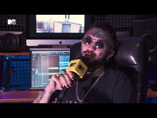 Hip-Hop Chart ГАНВЕСТ (Промо)