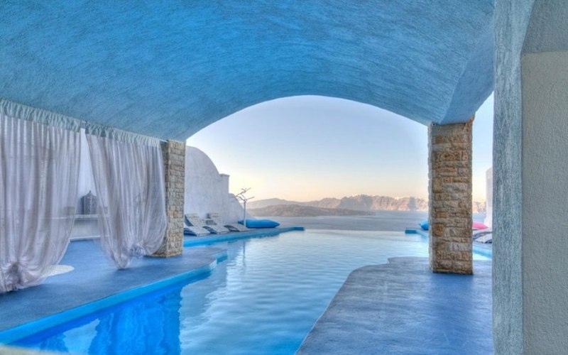 30 невероятно крутых отелей, в которые ты захочешь поселиться, изображение №2