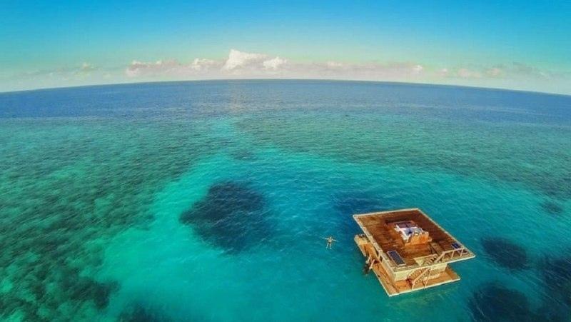 30 невероятно крутых отелей, в которые ты захочешь поселиться, изображение №46