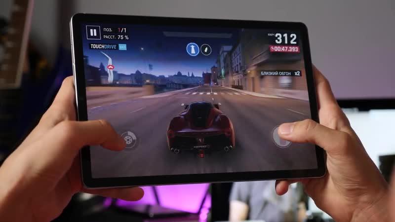 Обзор Samsung Galaxy Tab S6 - Лучшее, что случалось с Android-планшетами