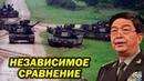 Китай ПРОВЕЛ независимое СРАВНЕНИЕ всех ТАНКОВ МИРА! Результат - УДИВИТ ЛЮБОГО