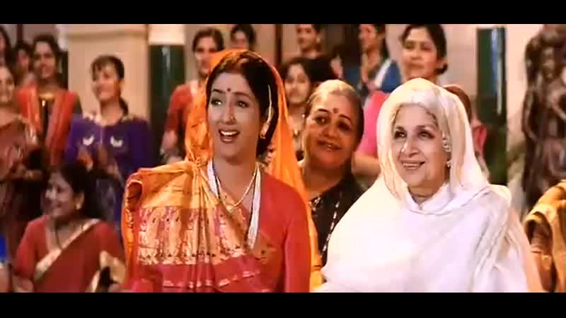 Dhaai Akshar Prem Ke Mera Mahi Aishwarya Rai
