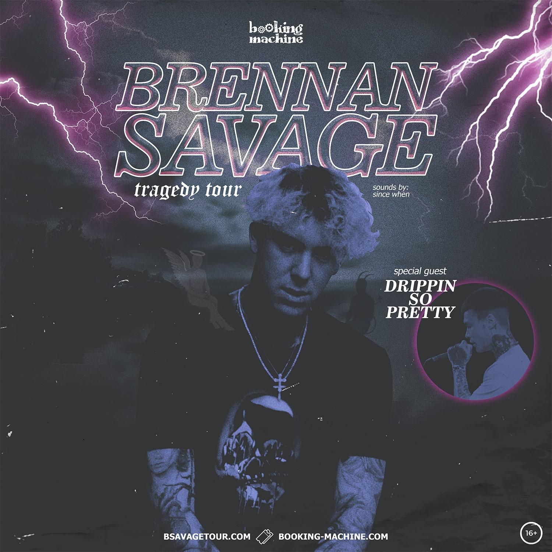 Brennan Savage