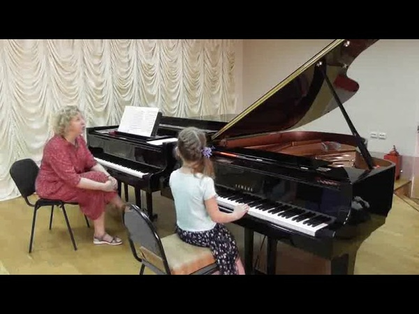 14.06.2019 Master-classes of M. Marchenko A. Biryukova, M. Zhulin, II-nd Summer school, Stary Oskol