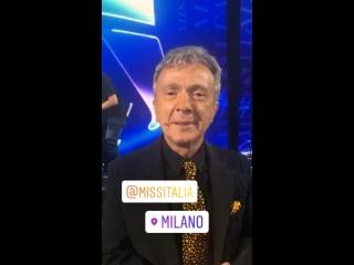 Pupo miss italia 2018