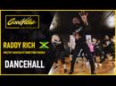 МАСТЕР-КЛАССЫ ПО DANCEHALL от RADDY RICH Ямайка 🇯🇲