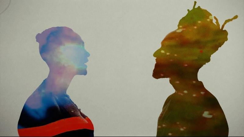 Nightmares On Wax - Look Up (feat. Andrew Ashong Sadie Walker) [Official Video]