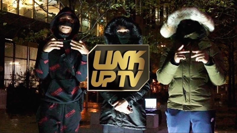 SD x OnDrills x Bis HarlemSpartans - HS That's O [Music Video] | Link Up TV