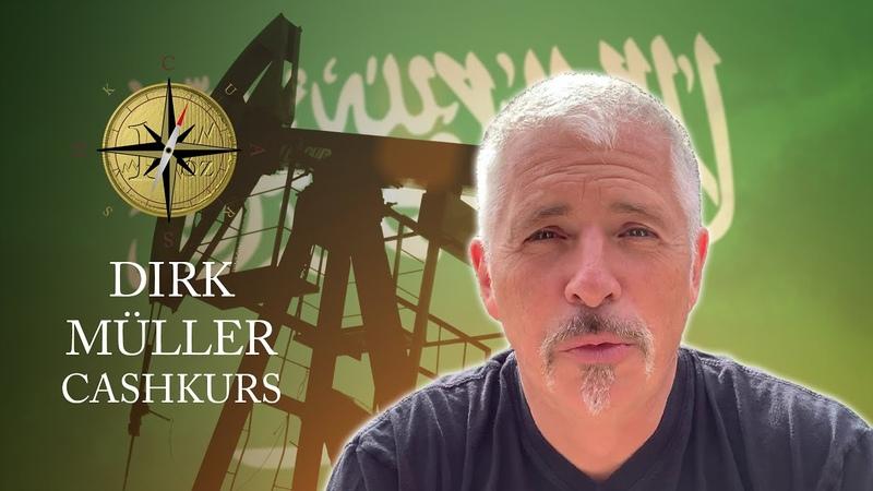 Dirk Müller - Cui bono? Hintergründe zu den Attacken auf saudische Ölanlagen