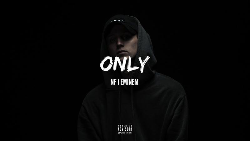 NF feat. Eminem - Only | HUD$ON
