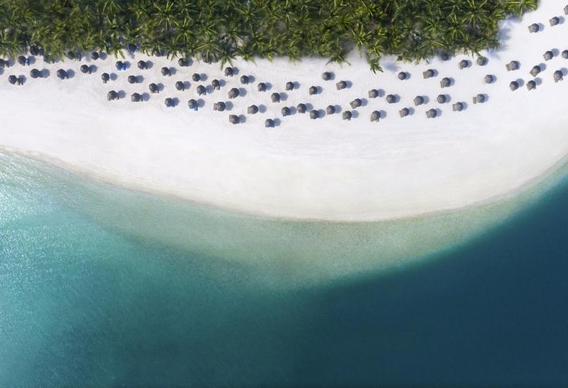 Маврикий — Топ 3 лучших отелей, изображение №3