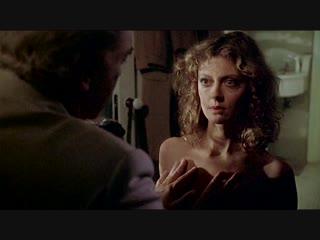 """Сьюзан Сарандон (Susan Sarandon nude scenes in """"Atlantic City"""" 1980)"""