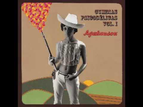 Various – Ayahuasca Cumbias Psicodelicas Vol.1 70s Peru Psych Soul Rock Latin Folk Funk Music