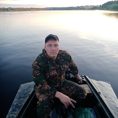 Денис Палев