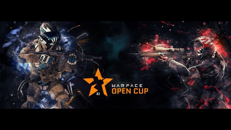 Msmaksos – OpenCup Крутой реп про Warface OpenCup песня)