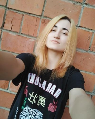 Ксения Коваль