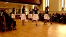 RSCDS City Moves Team 2 dance Bill Little's Strathspey and The Summer Assembly