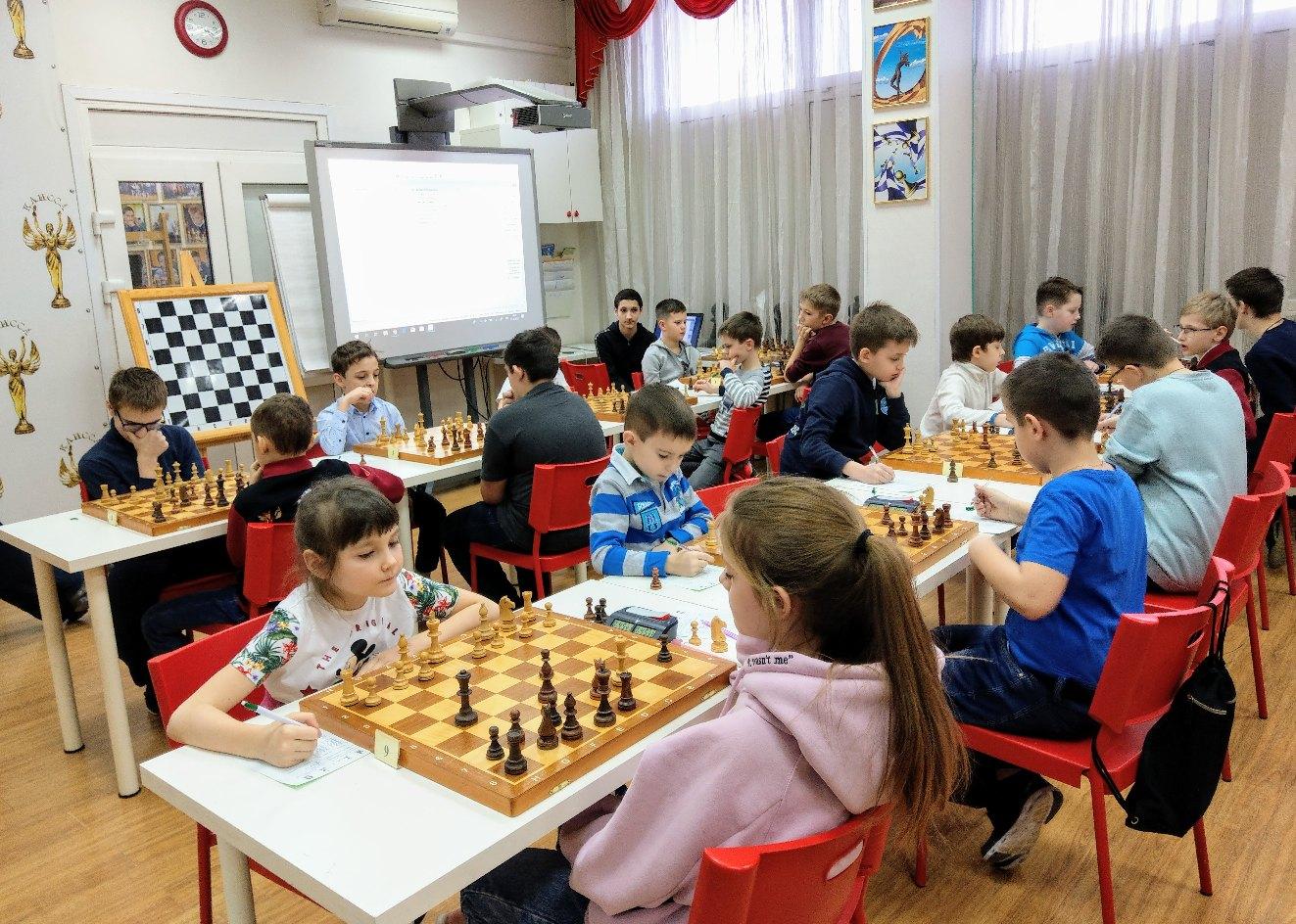 Каисса шахматы картинки