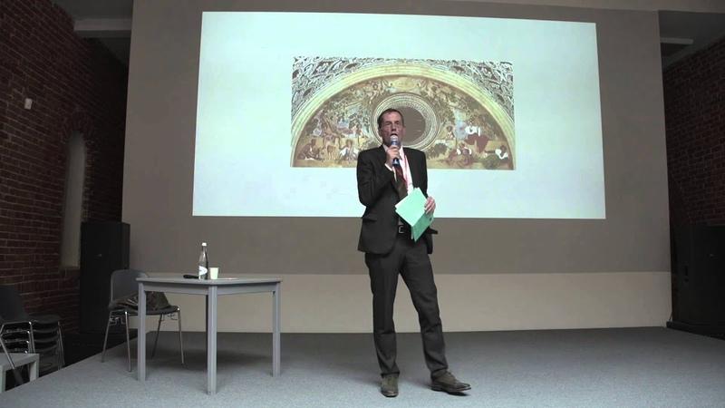 Аркадий Ипполитов Жизнеописание и жизнь в чем отличие