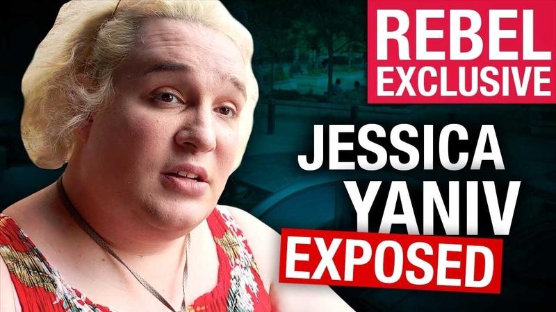 "PREMIERE Who is Jessica Yaniv "" An exclusive Rebel exposé Jessica Swietoniowski"