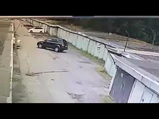 Когда водить - это не твоё!